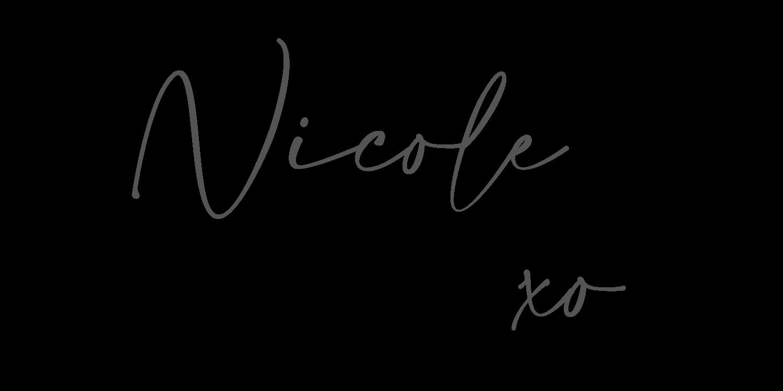 nicole anna signature